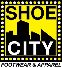 Shoe City at Baldwin Hills Crenshaw Plaza in Los Angeles, CA :: 323