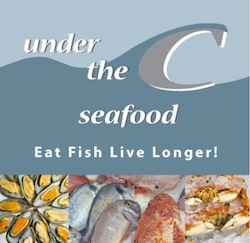 Under the C Seafood