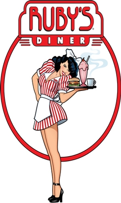 Ruby's Diner at Citadel Outlets