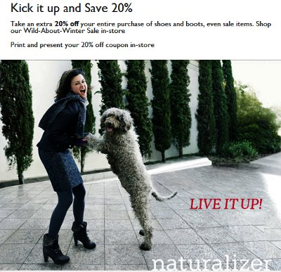 kick it up, coupon, wild-about-winter sale, boots, shoes