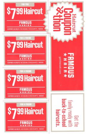 printable cost cutters haircut coupons great free haircut hair cuts 5 at great 6160
