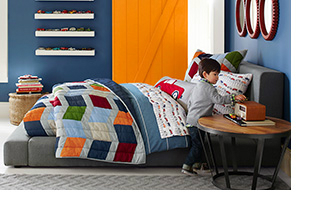 COMPLIMENTARY DESIGN SERVICES @ pbk at pottery barn kids