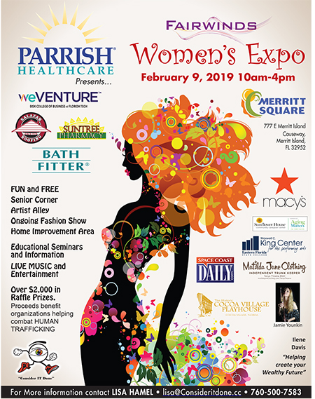 Merritt Square Mall Fairwinds Women S Expo