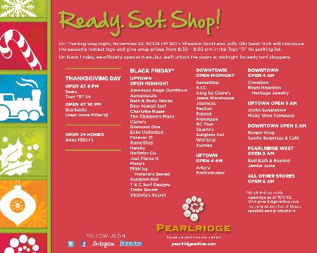 Pearlridge mall store directory map memes