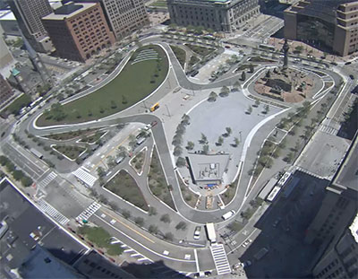 public square renovation 1