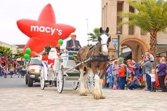 Macy's Family Day Parade Applications
