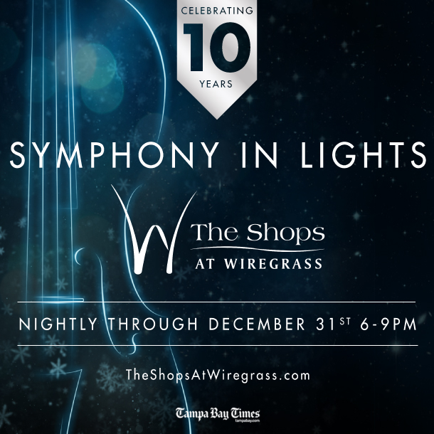Symphony in Lights
