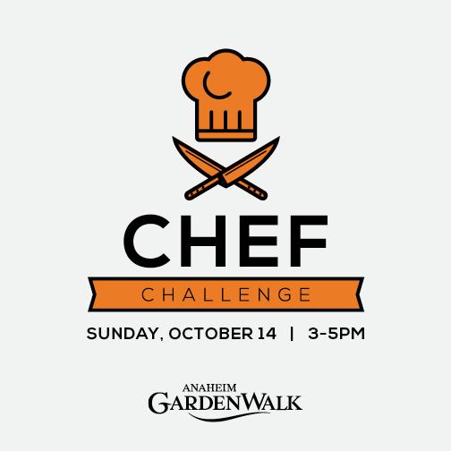 Chef Challenge 10/14/18
