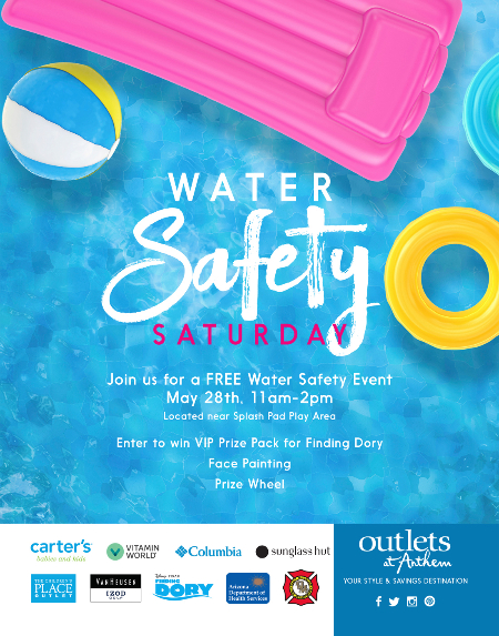 outlets-anthem-water-safety-saturday