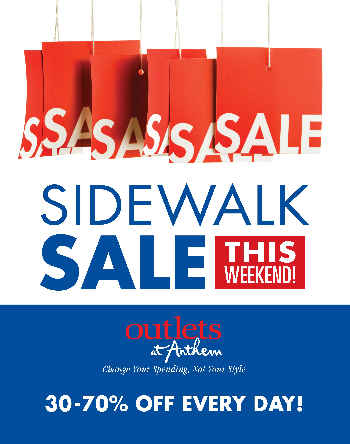 Coumbus-day-sidewalk-sale-outlets-anthem