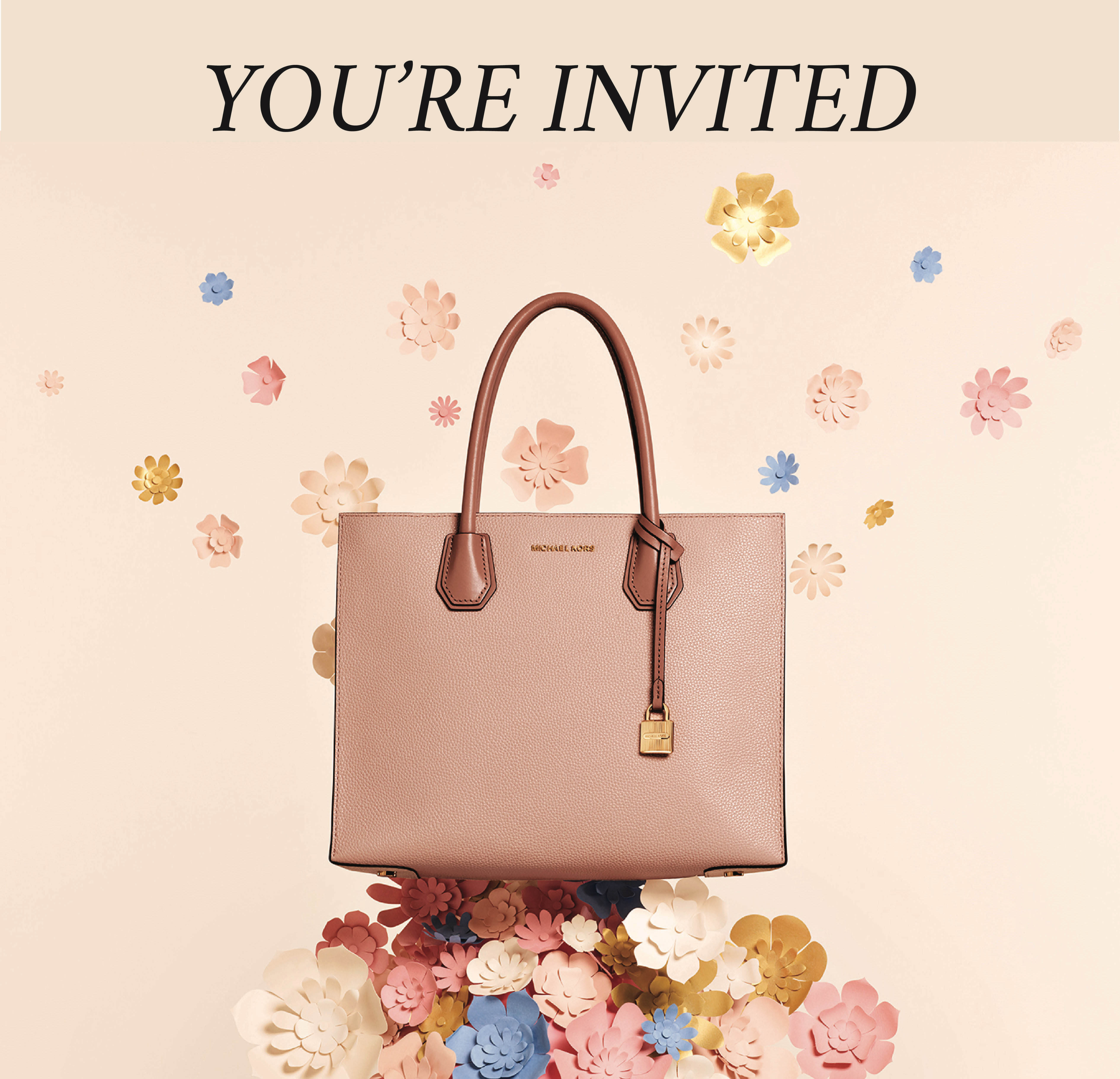 0f4c8e9770fa Outlets at Anthem     Celebrate Mom with Michael Kors