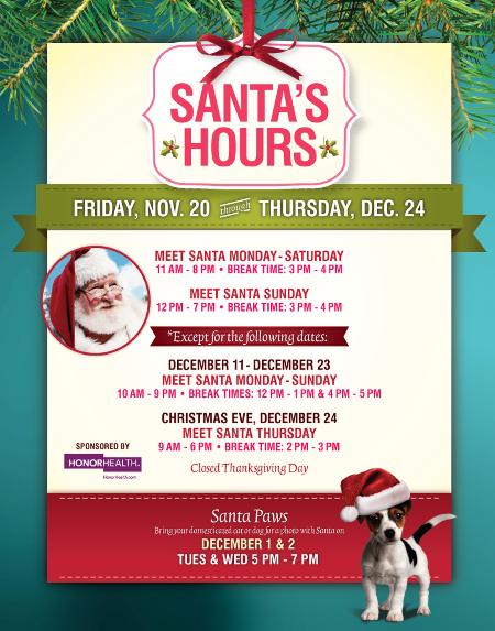outlets-anthem-santa-hours