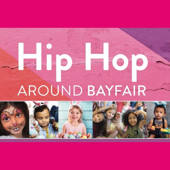 Hip Hop Around Bayfair with Q102