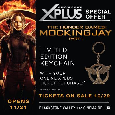 Blackstone Valley: Cinema de Lux Movie Times - Showtimes and Tickets ...