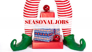 Carriage Crossing ::: Seasonal Positions Available