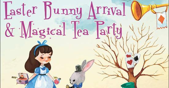 EB Magical Tea Party