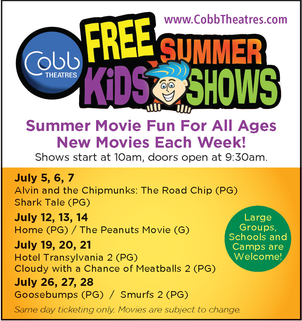 Palm beach gardens summer camps 2017 fasci garden - Downtown at the gardens movie theater ...