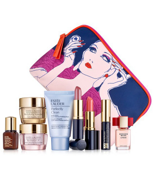 The Shoppes at Eastchase ::: Estee Lauder Gift with Purchase