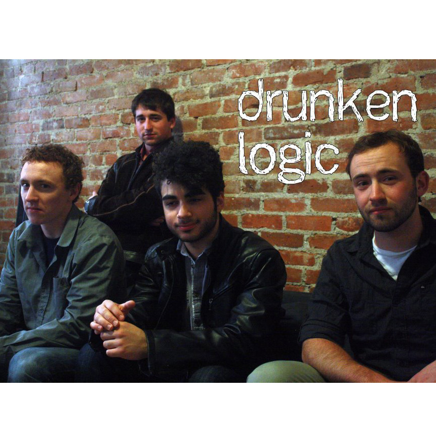 Drunken Logic Performing Spring 2013