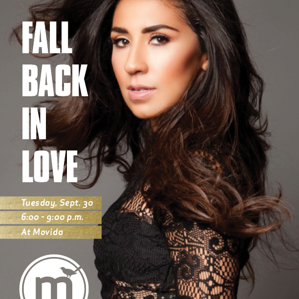 Fall back in Love at Mockingbird Station