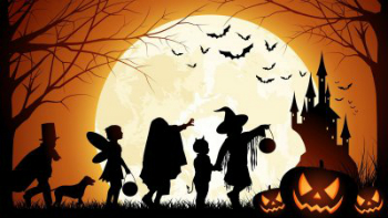 Trick-or-Treating Oct 31, 2014 3pm-5pm