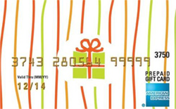 Colonie Center Gift Card