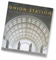 Union Station Book.  A History of Washington's Grand Terminal