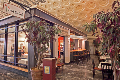 East Street Cafe at Union Station in Washington, DC :: (202) 371 ...