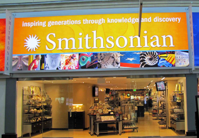 Smithsonian at Union Station