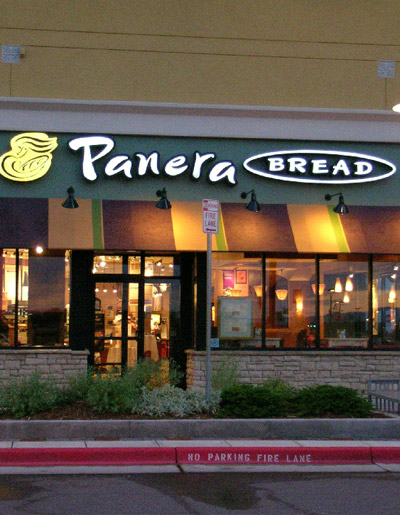 Panera Bread Information