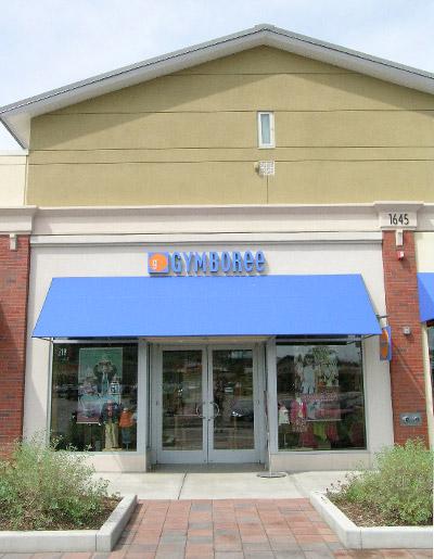 Gymboree | The Mall at Short Hills