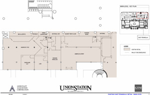 Union station dc floor plan 28 images about union Floor plan search engine