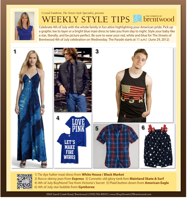 Style Tips Week 15