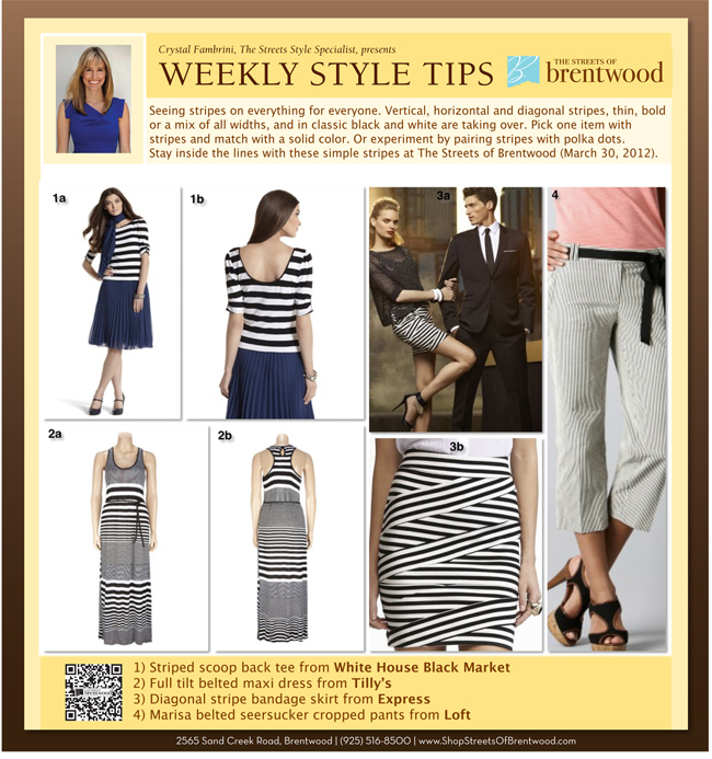 Style Tips Week 2