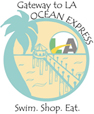 Ocean Express - Swim, Shop, Eat