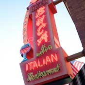 Buca Di Beppo An Authentic Italian Restaurant Offering Flavorful Dining Dine With Family And Friends While Enjoying The Traditions Of Food