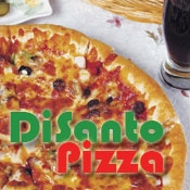 DiSanto Pizza