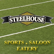 Steelhouse Sports, Saloon & Eatery