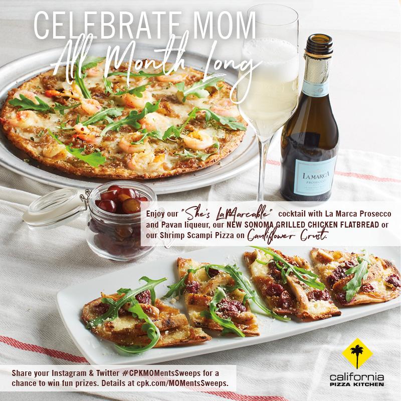 California Pizza Kitchen at Huebner Oaks in San Antonio, TX :: 210 ...