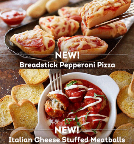 Try These Two New Appetizers