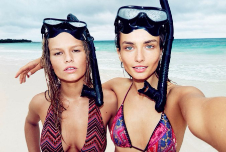 Discover Our On-Trend Outfits & Brilliant Swimwear