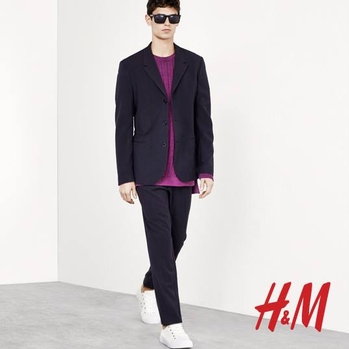 Trend Update! at H&M
