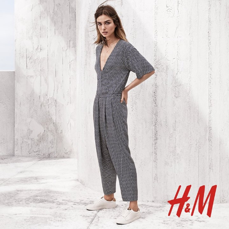 H&M - Now Open