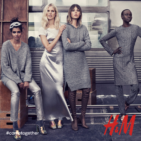 Shop H&M's BIGGEST WINTER SALE EVER