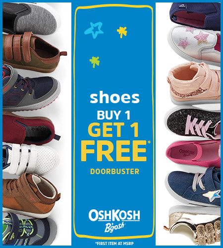 03e255fe9 Outlets of Mississippi     Shoes Buy 1 Get 1 Free Doorbuster ...