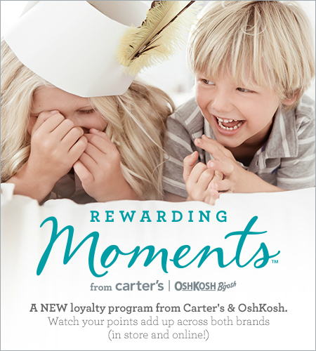 Rewarding Moments