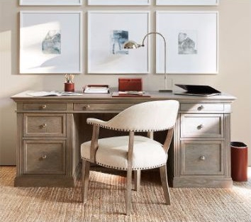 Introducing Livingston Home Office Collection