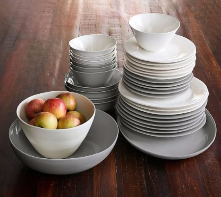 Introducing Heritage Dinnerware Collections