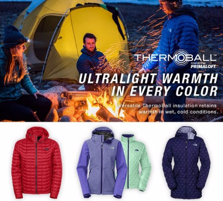 North Face, The