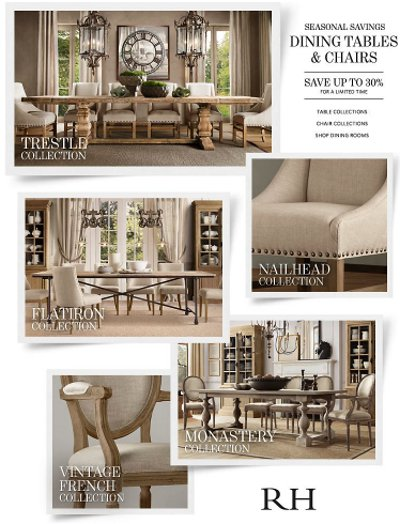 Restoration Hardware Coupon 2017 2018 Best Cars Reviews